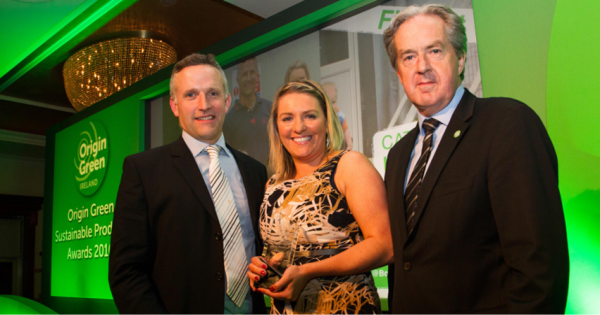 Bord Bia Awards 2016