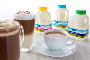 Clona Dairy - Milk Products
