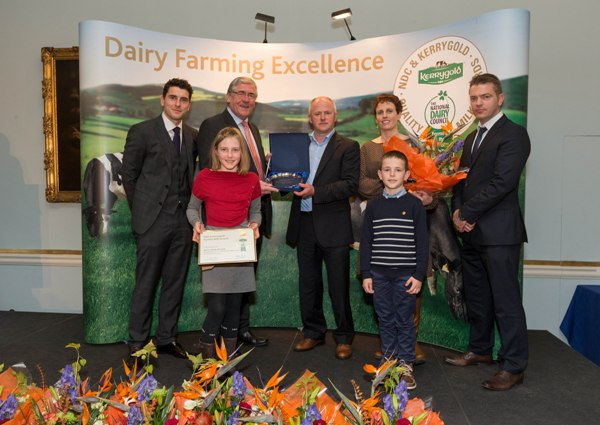 NDC Milk Quality Awards 2013
