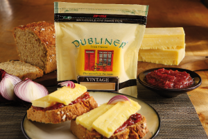 Carbery - Dubliner Cheese